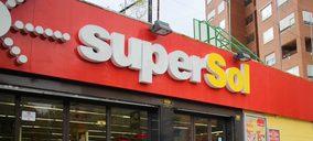 Supersol sigue adelgazando su red