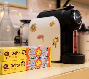 'Delta Cafés' refuerza su protagonismo en el mercado cafetero gracias a la innovación