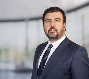 Rubén Rubio, director de Capital Markets Industrial-Logístico de Savills Aguirre Newman