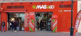 MAS&Go desembarca en Málaga