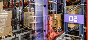 García de Pou optimiza su logística con su nuevo almacén robotizado