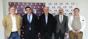 HM firma un acuerdo de colaboración con el Hospital de la Reina y fortalece su presencia en León