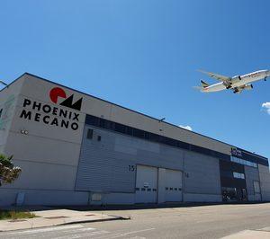 Phoenix Mecano España estrena instalaciones