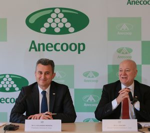 Anecoop cierra el ejercicio 2018/2019 con aumentos