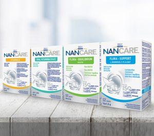 Nestlé avanza hacia la nutrición personalizada