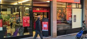 Eroski compra a Auchan diez supermercados Simply en Vizcaya