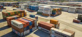 Depot TMZ Services inicia las obras para la ampliación de su playa de contenedores