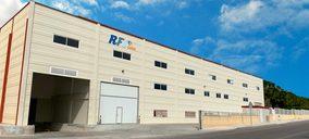 RFL Cargo pone en marcha un nuevo almacén