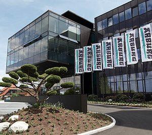 Arburg estrena nuevo centro de formación