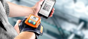 ProGlove mejora su guante inteligente con la incorporación de una pantalla