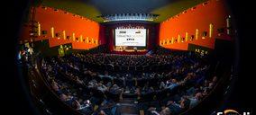 Grupo Ferroli celebró su evento Connecting the future en el teatro Goya de Madrid