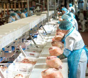 Friusa destinará una inversión millonaria a su matadero después de entrar en China