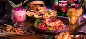 Kamado Asian Food inicia su plan de franquicia
