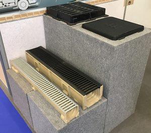 ACO presenta nueva gama de tapas de fundición