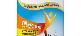 Ordesa se apunta con FontActiv al extra de proteínas
