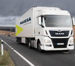 Maresa Logística inicia su nueva fase de adquisiciones con General Courier
