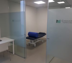 Casaverde pone en marcha una nueva clínica ambulatoria en Murcia