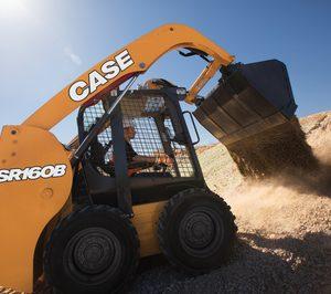 Case lanza nuevas cargadoras y minicargadoras