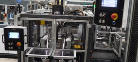 Grupo Salinas alcanzará los 25 M tras comprar la planta de Fábregas Packaging