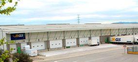 GLS reorganiza sus almacenes en Barcelona y Valencia