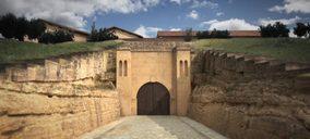 Sierra Cantabria culmina inversiones por valor de 3 M en bodega y viñedos