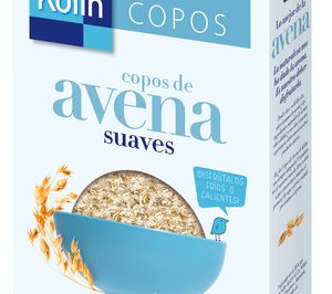 Simone Kasper (Kölln): Introduciremos un concepto realmente innovador en la categoría de cereales