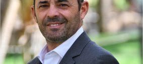 Ángel Rivero, nuevo CEO de Meeting Point Hotels