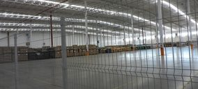Logisfashion inaugura su tercer almacén en México