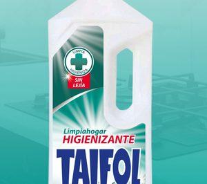 'Taifol' continúa su expansión y avanza en la ampliación de su gama