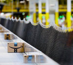 Amazon centrará temporalmente su actividad en productos de primera necesidad