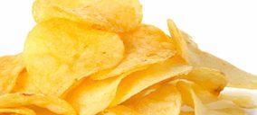 Un fabricante relevante de patatas fritas y snacks cesa su producción