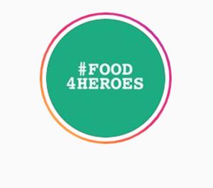 Food 4 Heroes, la iniciativa 100% altruista y solidaria de la restauración para alimentar a los sanitarios en los hospitales