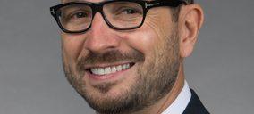 EFI nombra un nuevo vicepresidente