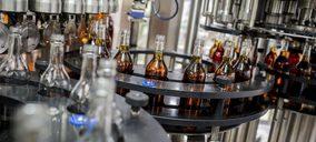 Pernod Ricard ofrece su planta de Manzanares para fabricar gel hidroalcohólico