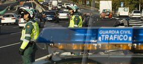 Los cuerpos policiales garantizan la libertad para el transporte de todo tipo de mercancías