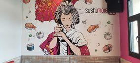 Sushimore prevé estrenar en varias localidades