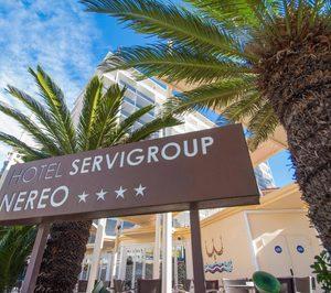 Hoteles Servigroup cierra todos sus establecimientos durante el estado de alarma