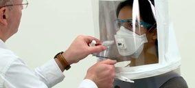 3M aumenta la producción de respiradores y mascarillas en respuesta al coronavirus