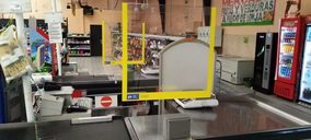 Grupo GP o la anticipación es virtud; así trabaja una de las fabricantes de pantallas protectoras para supermercados