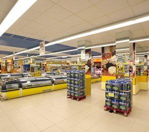 Alimerka cierra temporalmente 26 supermercados durante la pandemia