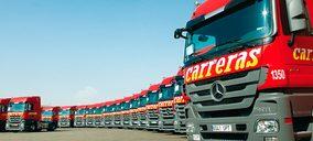 Carreras adapta su operativa para garantizar el suministro a sus clientes