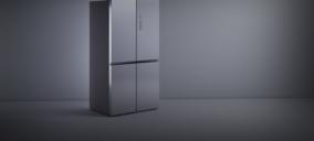 Teka lanza su nuevo frigorífico de cuatro puertas