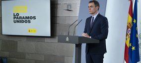 El Gobierno de España moviliza 600 M para servicios sociales ante la crisis del coronavirus