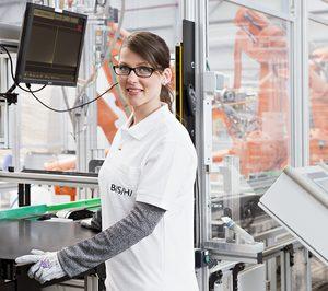 BSH cierra temporalmente sus centros de producción en España