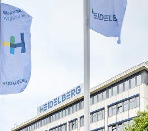 Heidelberg adopta un paquete de medidas para incrementar su rentabilidad