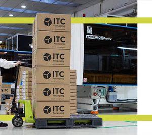 ITC Packaging obtiene una nueva certificación