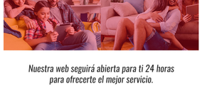 Eldisser mantiene la actividad online de Mielectro y ¿las tiendas físicas?