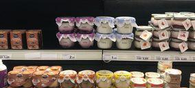 Un fabricante de postres y yogures prémium logra retomar el vuelo