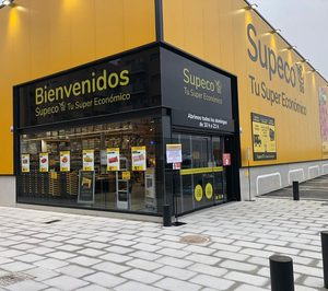 Supeco suma un nuevo supermercado en Madrid