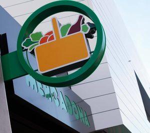 Mercadona reduce el número de supermercados de menos de 1.000 m2